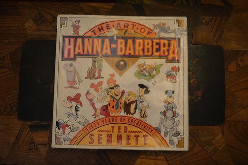 The Art of Hanna~Barbera