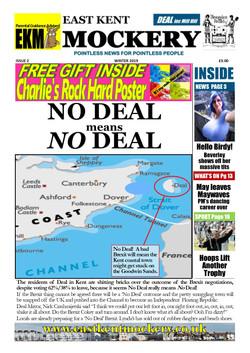 East Kent Mockery Issue 2