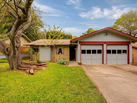 902 Bodark Lane Austin, TX 78745