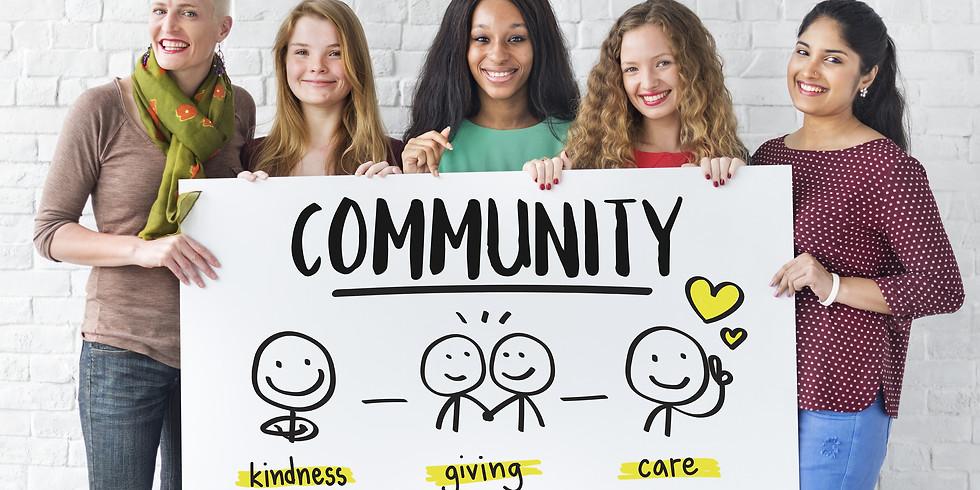 Spread Love Locally!