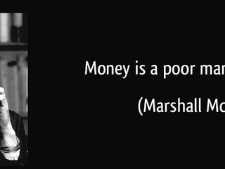 Debt Isn't Worth It.