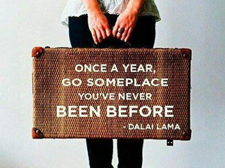 Travel Expands You.