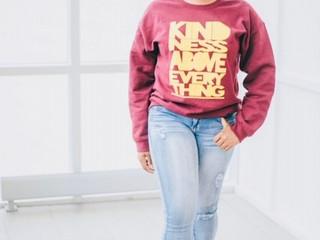 KAE's BOLD Brand Ambassador!