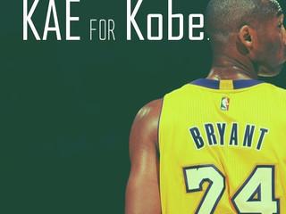 KAE for Kobe.