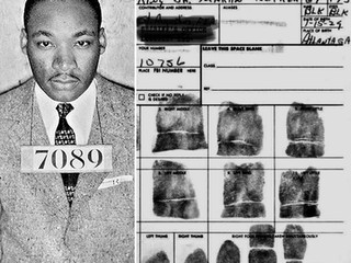 MLK Day: The Day That Calls for Action, Not 'Likes'