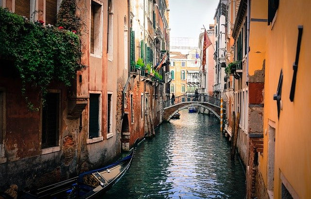 Three Ways to Experience Venice