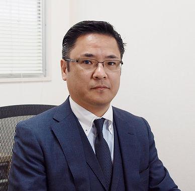 代表取締役 ⼩野 昭宏