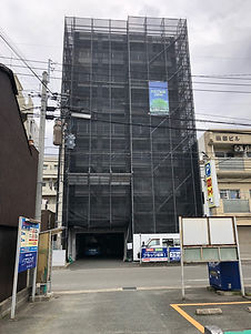 Fビル仮設状況.jpg