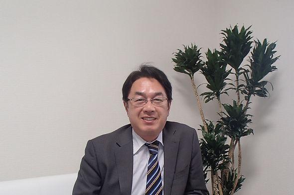 代表取締役山田雄治