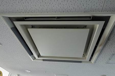 業務用エアコンの修理