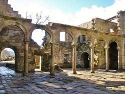 Monasterio de Melón