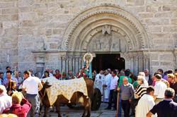 Monasterio de A Franqueira