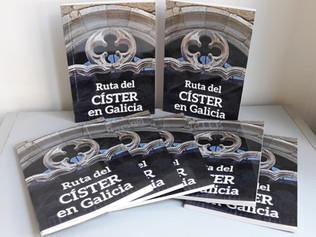"""Presentamos la guía """"Ruta del Císter en Galicia"""""""