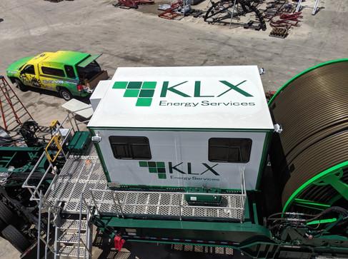 KLX Equipment Wrap2