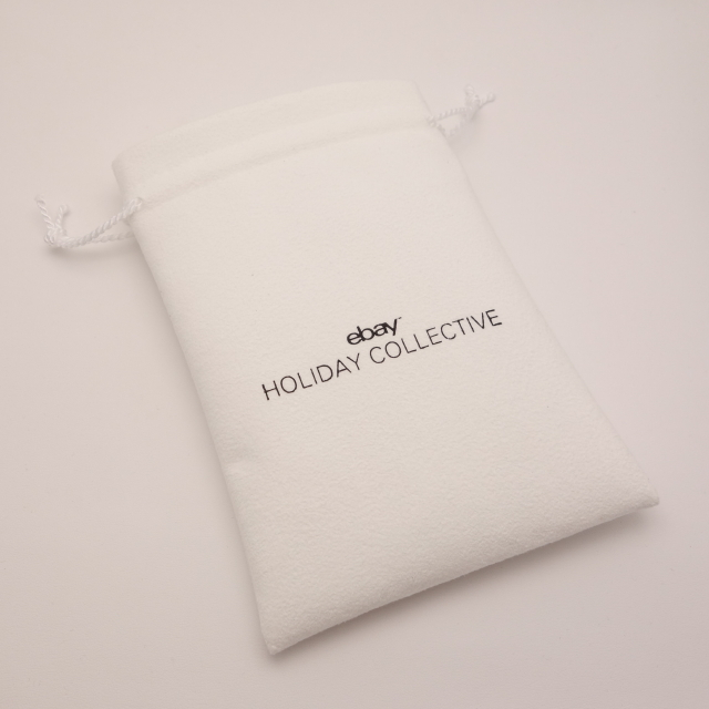 White Ultrasuede Soft