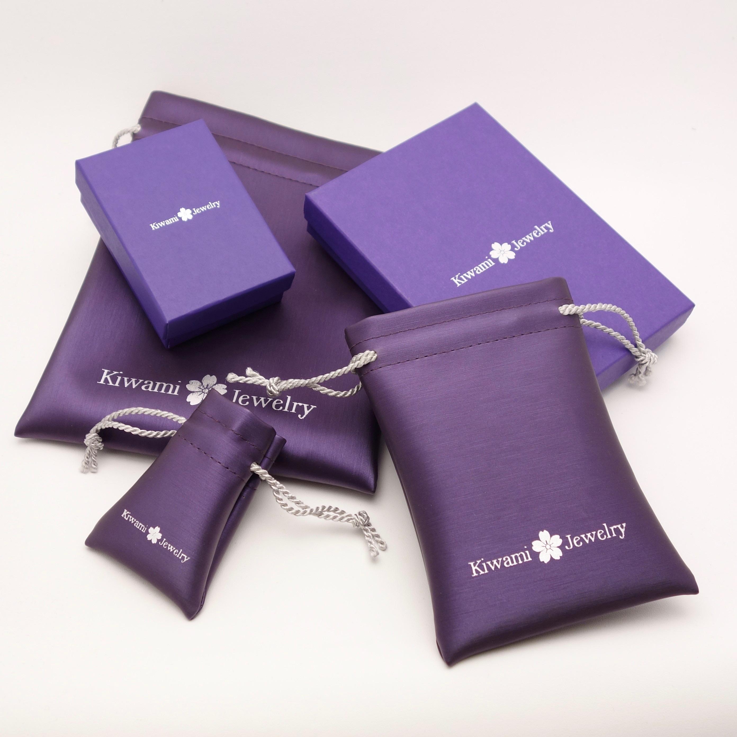 Purple Prism Linea