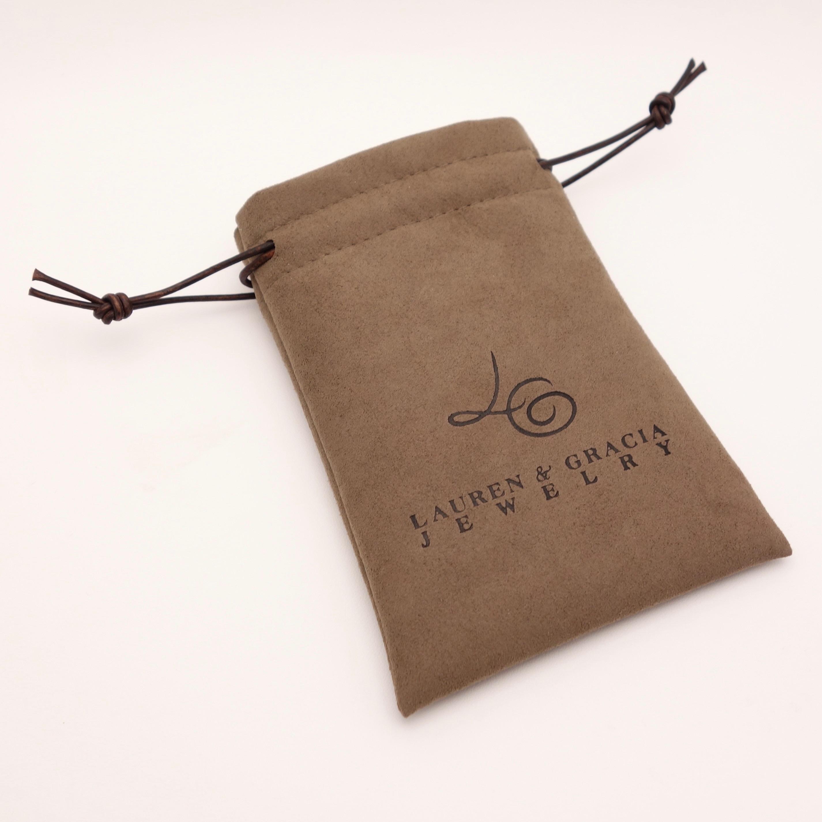 Mink Charisma w/ Leather String