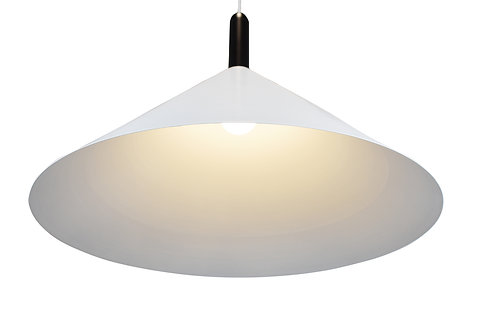 Matera 28in with replaceable LED bulb included, 3000k, 7w, 650 lumens