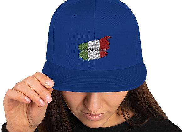 Forza Italia Hat