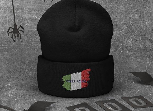 Forza Italia Beanie