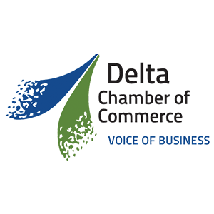 Delta Chamber of Commerce Logo