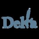 City of Delta Logo