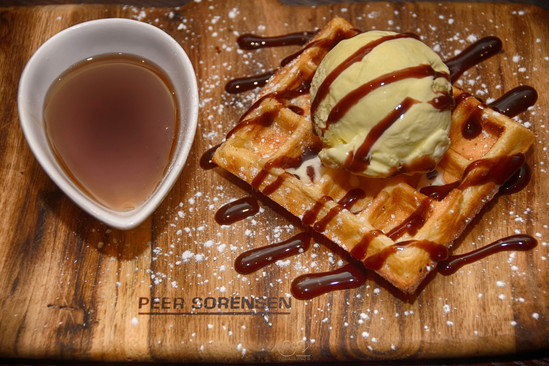 Commercial Food Photography - 1