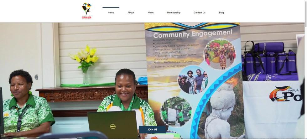 PNG Tourism Industry Association