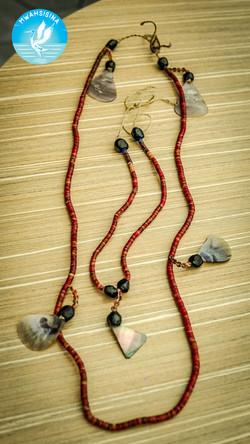 Bagi Necklaces