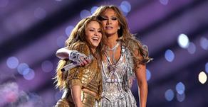 Thư gửi Jennifer Lopez và Shakira