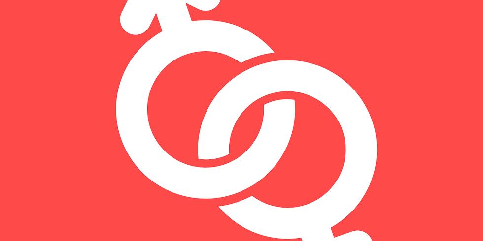 [Seminar] Giới tính & tính dục: các quan điểm & căn tính về giới