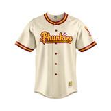 USC (Cream) - Baseball Jersey - front2.j