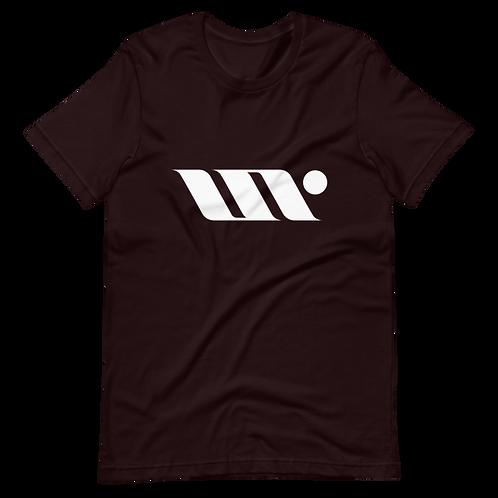 UNR - 1 - Black - Short-Sleeve Unisex T-Shirt