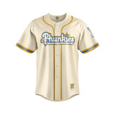 UCLA (Cream) - Baseball Jersey - front2.