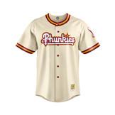 USC (Cream) - Baseball Jersey - front1.j