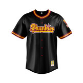 USC (Black) - Baseball Jersey - front2.j