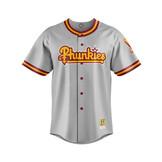 USC (Grey) - Baseball Jersey - front2.jp