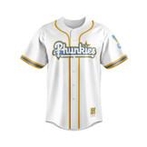 UCLA (White) - Baseball Jersey - front2.