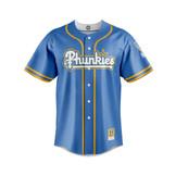 UCLA (Blue) - Baseball Jersey - front2.j