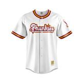 USC (White) - Baseball Jersey - front1.j