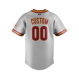 USC (Grey) - Baseball Jersey - back2.jpg