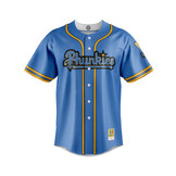 UCLA (Blue) - Baseball Jersey - front1.j