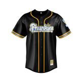 UCLA (Black) - Baseball Jersey - front2.
