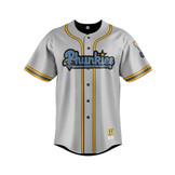 UCLA (Grey) - Baseball Jersey - front1.j