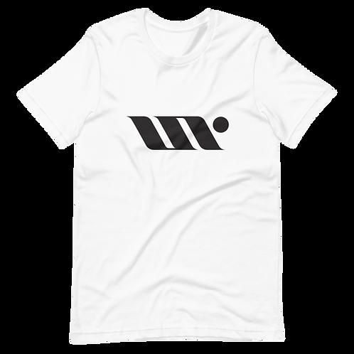 UNR - 1 - Short-Sleeve Unisex T-Shirt