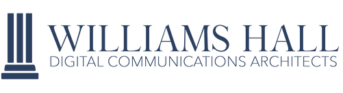 Williams Hall Logo