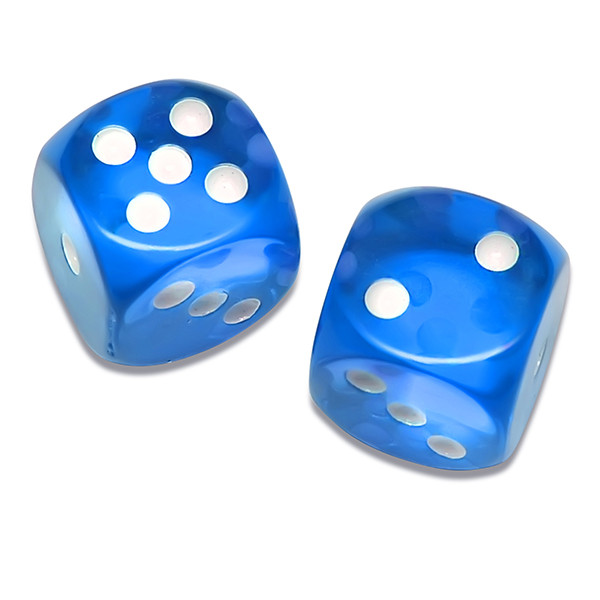 ROLL THE DICE!