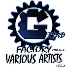 Grind Factory Presents Various Artists v