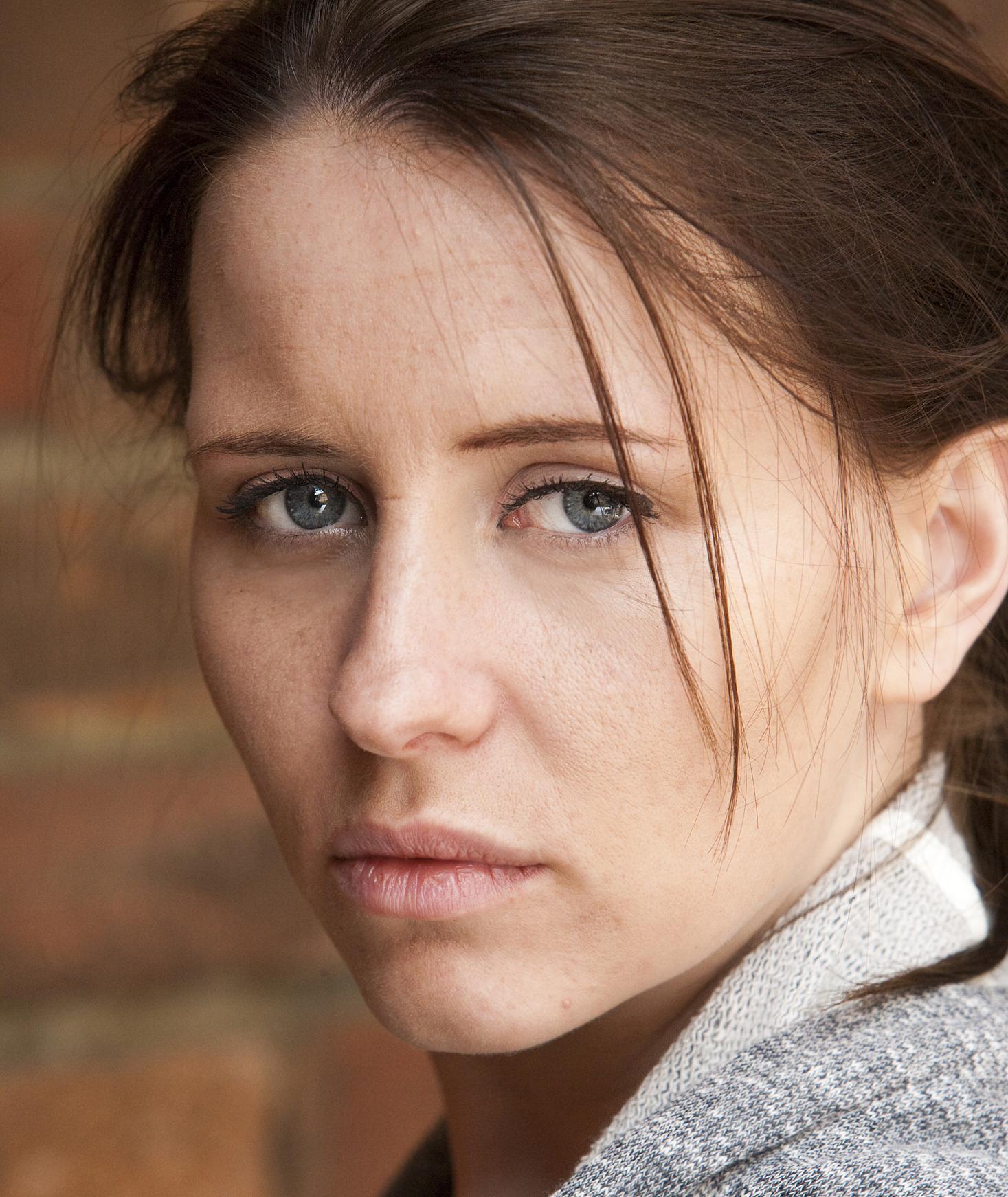 Kathryn MacColl