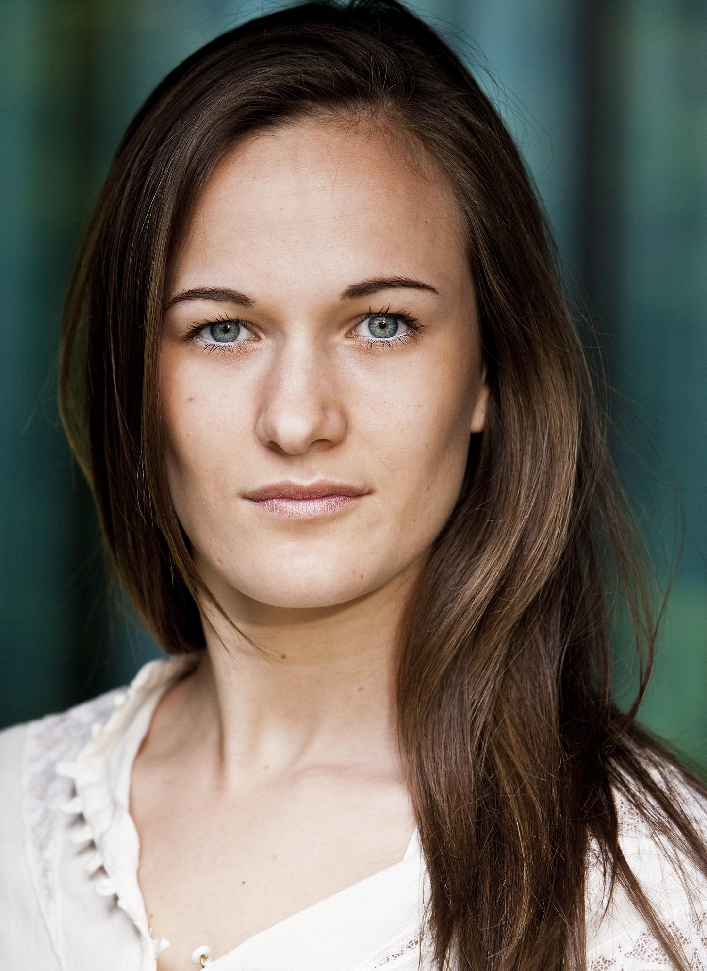 Annie Kirkman